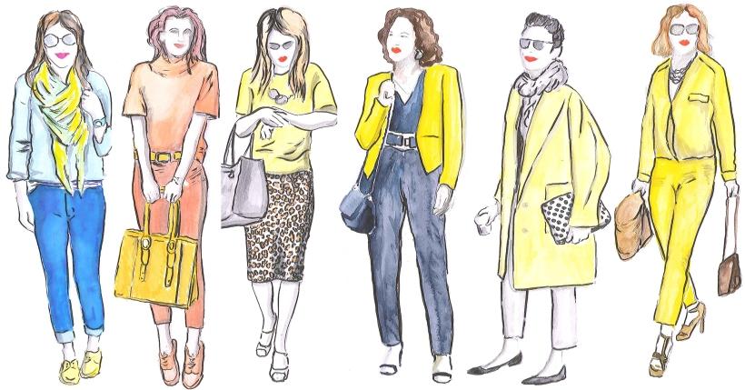 style-comment-porter-couleurs-fortes