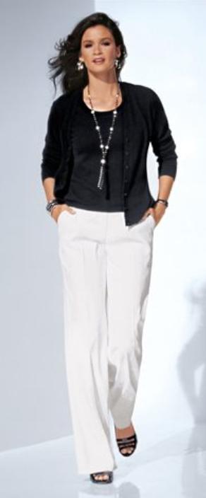 pantalon-blanc-été